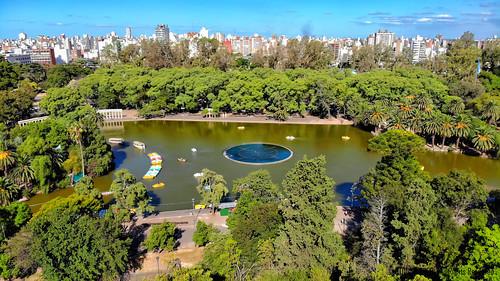 Parque de la Independencia - Rosario - Argentina - 21