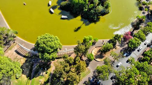 Parque de la Independencia - Rosario - Argentina - 06