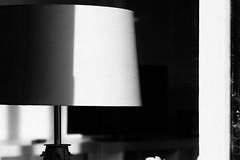 Apartment lampshade