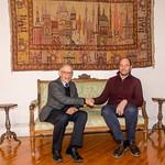 Υπογραφή Μνημονίου Συνεργασίας με το Μουσείο Πιερίδη