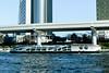 Photo:2020-02-09,水上バス「エメラルダス」,隅田川 By rapidliner