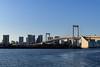 Photo:2020-02-09,レインボーブリッジ,お台場海浜公園 By rapidliner