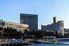 Photo:2020-02-09,お台場のホテル街,お台場海浜公園 By rapidliner