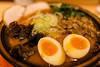 Photo:2020-02-09,この日の夕食,アクアシティお台場「ラーメン玉 赤備」 By rapidliner