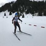 Championnat Régional Ski Nordique Sport Adapté - Sommand (74) - 1er février 2020