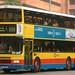| Citybus | 316 | GE5021 | VOLVO Olympian | Alexander RH |