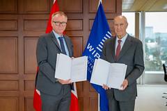 Switzerland Joins Marrakesh and Beijing Treaties