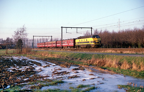 NMBS / SNCB 6281