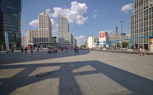 2018-08-04 DE Berlin-Mitte, Potsdamer Platz