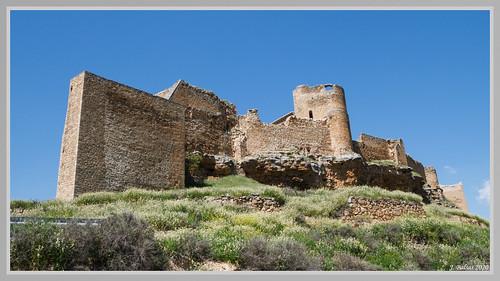 [0493] Castillo de Zorita de los Canes.