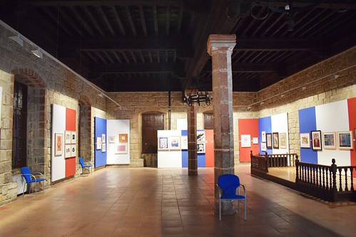 Sala de la Villa (Puertomingalvo)