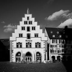 Kornhaus, Freiburg