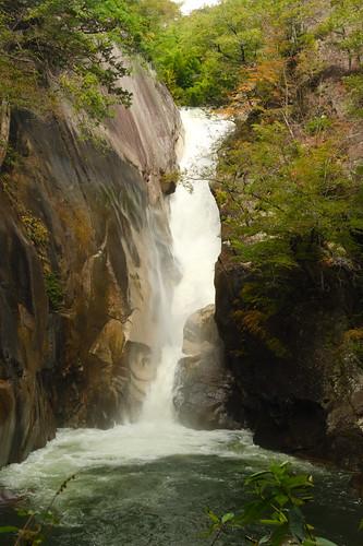 Senga Falls