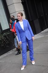 NY Fashion Week Feb. 2020