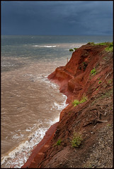 Red Cliffs of Scarborough stabiliation work has finished-2=