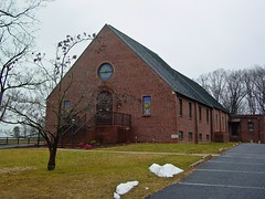 Finley Memorial Presbyterian Church