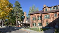 Fuller Lodge, Los Alamos