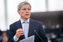 EU budget debate ahead of crucial summit - with Dacian Cioloș (Renew)