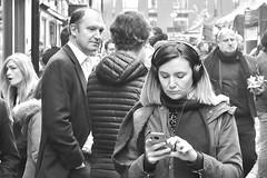 London Street Scene……