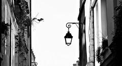 Paris en noir et blanc IV