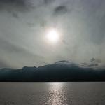 lac Léman  (Portra 400)
