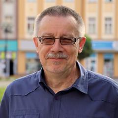 Vacek Pavel