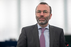 EU budget debate ahead of crucial summit - with Manfred Weber (EPP)