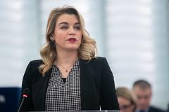 EU budget debate ahead of crucial summit - with Nikolina Brnjac (Council)