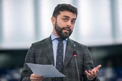 EU budget debate ahead of crucial summit - with Marco Zanni (ID)