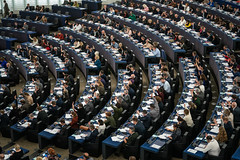 Vote on EU-Vietman Free trade agreement and other issues