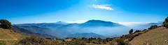 Clear day, Las Alpujarras