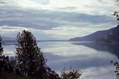 Meziadin Lake Provincial Park ... British Columbia 1980.