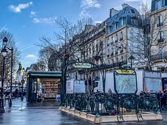 Station Temple et République - Photo of Villemomble