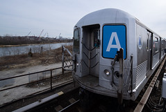 MTA NYC Transit Retires Subway Cars That First Rolled in 1969