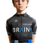 Ploegvoorstelling 2020 Brain² Olympia Tienen
