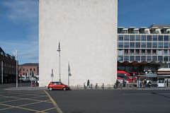 THE CENTRAL BUS STATION IN DUBLIN [DESIGNED BY MICHAEL SCOTT]-160150