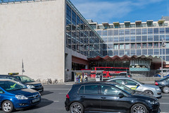 THE CENTRAL BUS STATION IN DUBLIN [DESIGNED BY MICHAEL SCOTT]-160153
