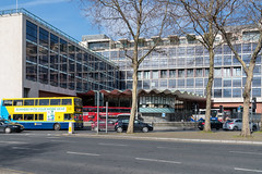 THE CENTRAL BUS STATION IN DUBLIN [DESIGNED BY MICHAEL SCOTT]-160154