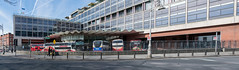 THE CENTRAL BUS STATION IN DUBLIN [DESIGNED BY MICHAEL SCOTT]-160160
