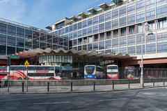 THE CENTRAL BUS STATION IN DUBLIN [DESIGNED BY MICHAEL SCOTT]-160159