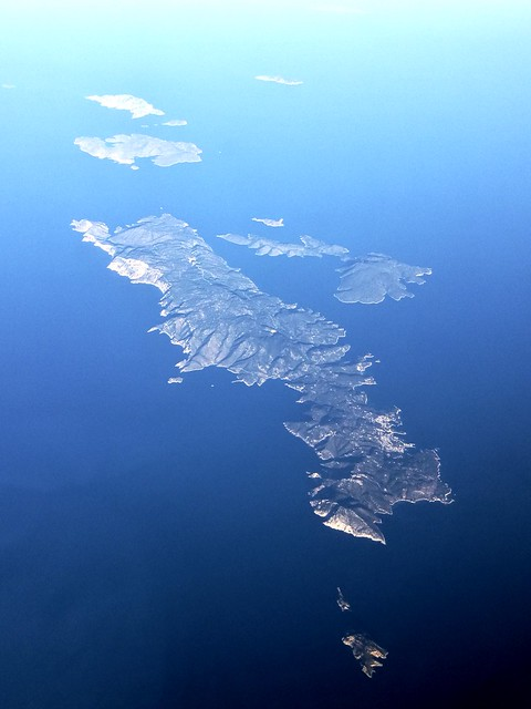 Athens 2020 – The island Alonnisos