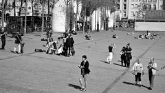 Paris en noir et blanc III