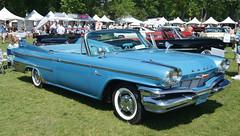 1960 Dodge Polara D-500 Convertible