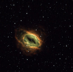 Eye of Sauron Nebula - (ESO 456-67)