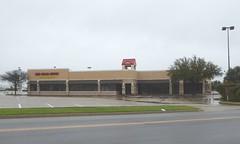 New Grand Buffet, Fort Worth,TX - 12 February 2020