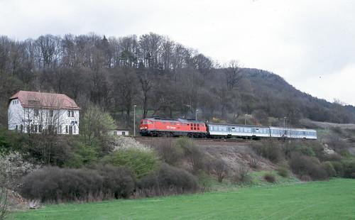 374.31, Untermaßfeld, 16 april 1999