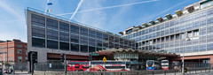 THE CENTRAL BUS STATION IN DUBLIN [DESIGNED BY MICHAEL SCOTT]-160162