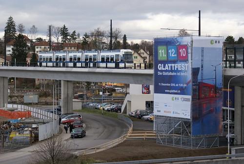 2010-12-11, VBG, Wallisellen, Glatt