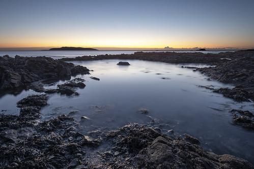Portrane Beach, Ireland