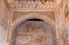 Moorish Era Arch